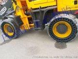 小型裝載機用16/70-24實心輪胎2