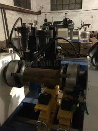 优惠供应万昊钢管法兰环缝自动焊接专机