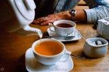 米夫得:適時飲茶,勿貪杯!