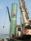 一体化雨水提升泵站助力市政污水管网的建设