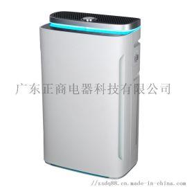 正商家用空气净化器JH-1802加湿杀菌除甲醛