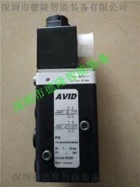 AVID電磁閥791N230AND1NNN0