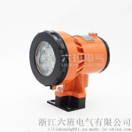矿用隔爆型LED机车灯DGE24/36L(A)