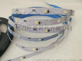 软灯条S型防水30灯工程发光字厂家批发LED灯带