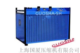 气密性检测300公斤压力空气压缩机
