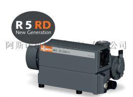 BUSCH德国普旭真空泵R5 RD0240A进口泵