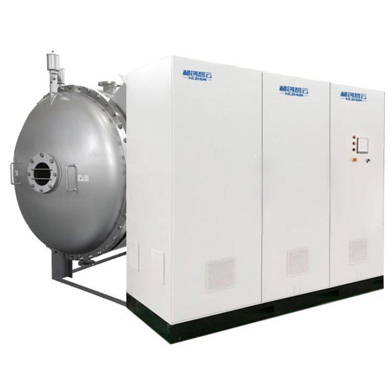 臭氧發生器水處理的優勢