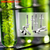 生物反应器微藻应用不锈钢滤芯_  设计不锈钢过滤芯