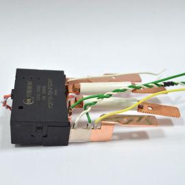 磁保持继电器 东莞永能继电器60A80A100A