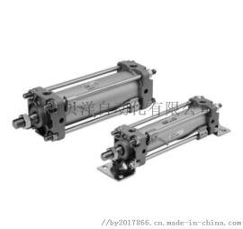 SMC运动气缸 CA2YC40-75Z