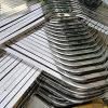 直驅式傳動喇叭形玻璃鋼負壓風機 抽風機 換氣扇