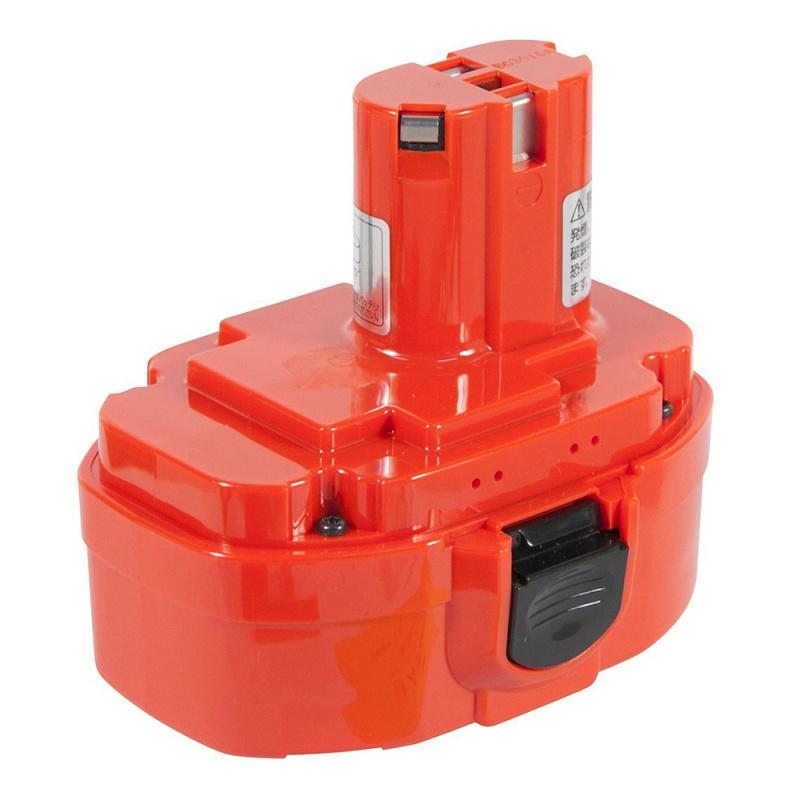 适用于18V牧田电动工具镍镉电池193102-0