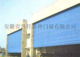 供应金属/彩钢车库门,尺寸定制,黄山厂家销售