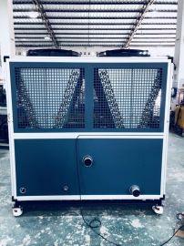 30HP风冷式工业冷水机