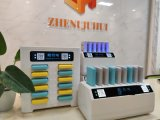 深圳共享充电宝厂家源头厂商,一站式服务OEM