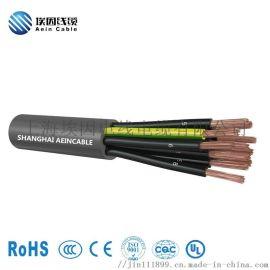 UL护套多芯电缆