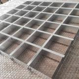 600x600铝格栅 香港铝格栅吊顶 粤艺佰