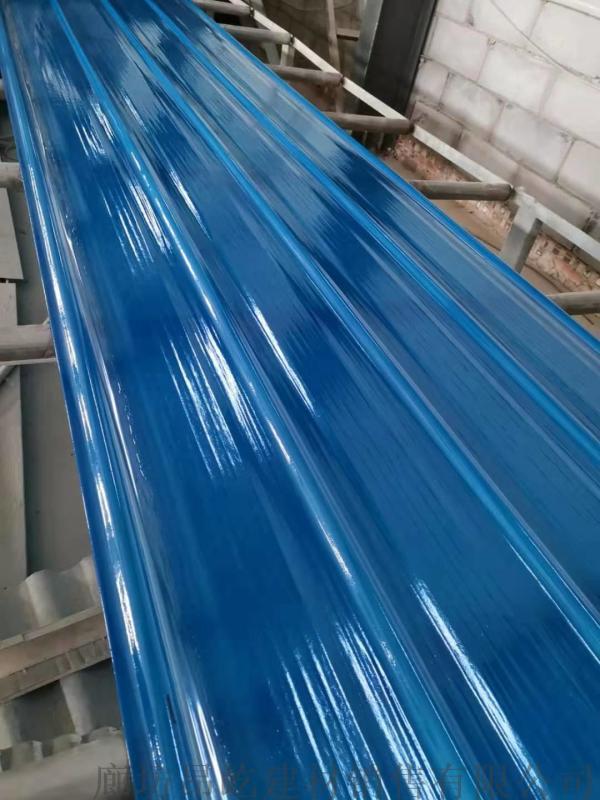 廊坊厂家直销车间采光透明瓦阳光板钢厂冶炼厂防腐板