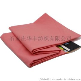 涤棉染色床品面料T/C200根宽幅面料