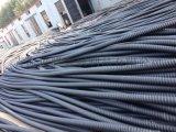 橋樑預應力波紋管預應力塑料螺旋管混凝土用波紋管
