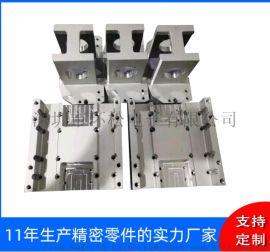 CNC数控车床加工精密医疗设备零件 机械 自动化