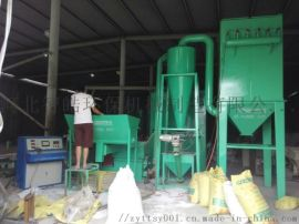 稻秧盘磨粉机的新时代