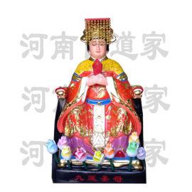 佛道家訂制十二  像 無聖  雕塑