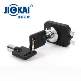 JK909-7-2 捷开工厂直销电子锁 电梯锁