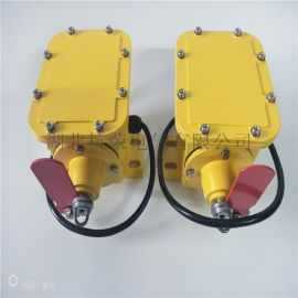 GHSL-A-I纵向撕裂检测器、撕裂报 装置安装