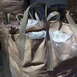 珍珠岩包装袋承重1吨袋岫岩吨包袋矿产品包装袋