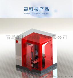 柏川智能桌面型工业级高精度3D打印机FDM