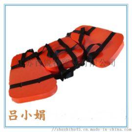 厂家船用GY09-1三片式工作救生衣 石油平台