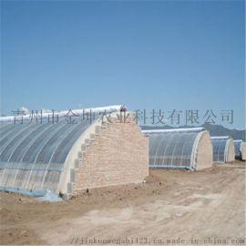日光大棚建设 日光温室造价