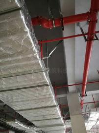 派來固分享:抗震支架施工需要注意的五大要點