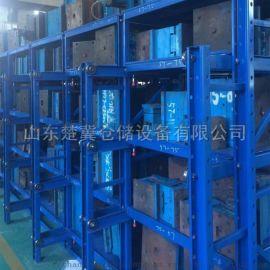 山东厂家直销重型模具货架