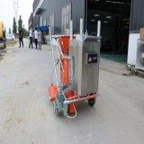 厂家直销 马路划线机 冷喷式标线机 厂房小区划线机