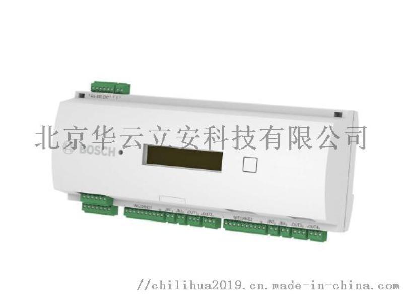 博世2门门禁控制器ADS-AMC2-2WCF