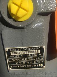 谷登水平定向钻机推拉马达L6V107力源
