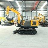 厂家直销1.2吨挖掘机 双缸水冷挖掘机 微型挖机