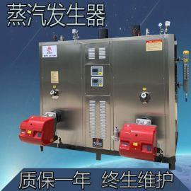 假发加工厂用蒸汽发生器 燃气加热蒸汽锅炉