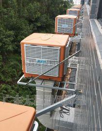 炎热天气 东莞环保空调厂家还您清凉的车间环境