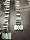 钢制金属框架式拖链 沧州框架式拖链