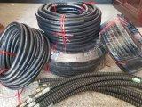 沧州泽诚编织线耐油管低压橡胶管网纹光面耐油耐磨