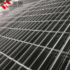 喷漆钢格板厂家供应于炼油厂、钢铁厂、机械制造厂