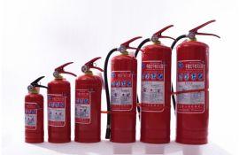 消防认证干粉灭火器西安销售部