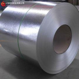 镀锌板DX51D现货 镀锌板规格
