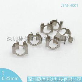 不锈钢夹子JSM-H001