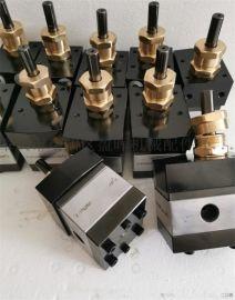 10cc喷漆齿轮泵 DISK油漆泵 10cc油漆泵