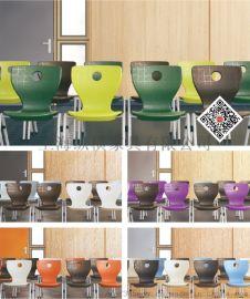 德国VS国际学校家具VS色彩搭配儿童课桌椅