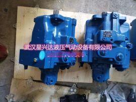 高压柱塞泵A11VO130LR/10R-NZD12K04